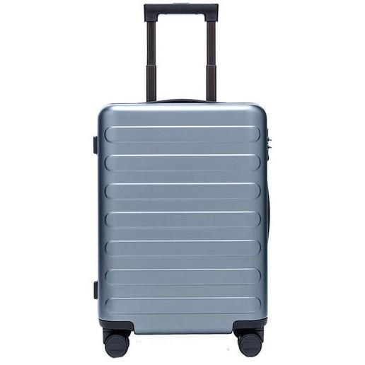 "Чемодан Xiaomi 90FUN Business Travel Luggage 28"" Lake Light Blue: Фото 1"