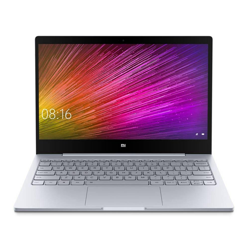 "Ноутбук Xiaomi Mi Air 12.5"" FHD/Intel Core M3-8100Y/4Gb/128Gb Silver (YU4116CN): Фото 1"
