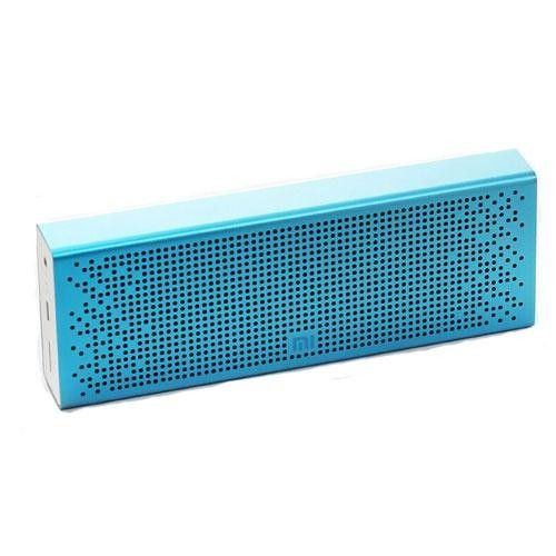 Колонка Mi Bluetooth Speaker Blue: Фото 3