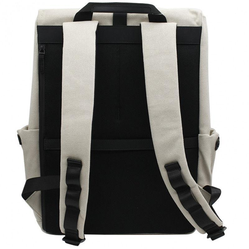 Рюкзак Xiaomi Grinder Oxford Leisure Backpack White: Фото 3