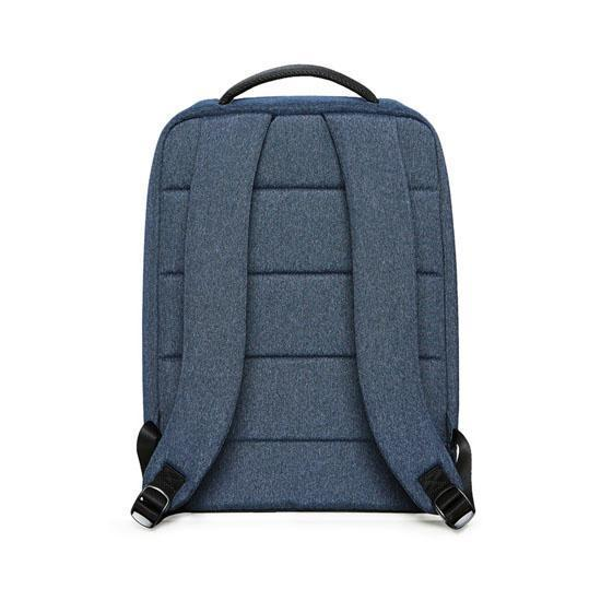 Рюкзак Xiaomi Mi Minimalist Urban Backpack Blue: Фото 4