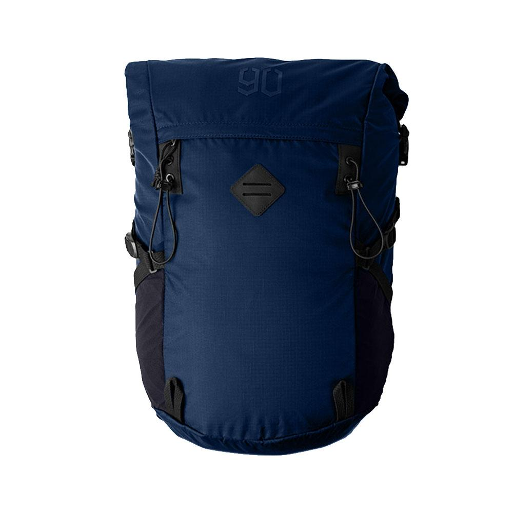 Рюкзак Xiaomi 90 Points Hike Basic Outdoor Backpack Blue: Фото 1