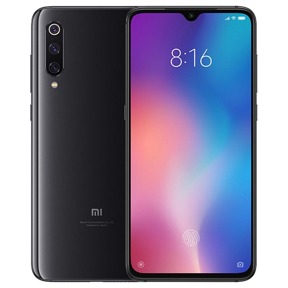 Смартфон Xiaomi Mi 9 6/64Gb Piano Black
