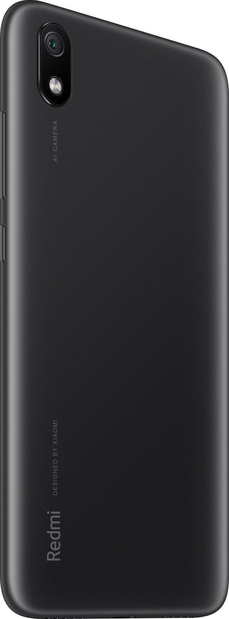 Смартфон Xiaomi Redmi 7A 2/32Gb Black: Фото 6