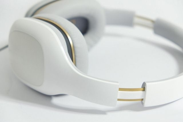 Наушники Xiaomi Mi Headphones 2 White: Фото 4