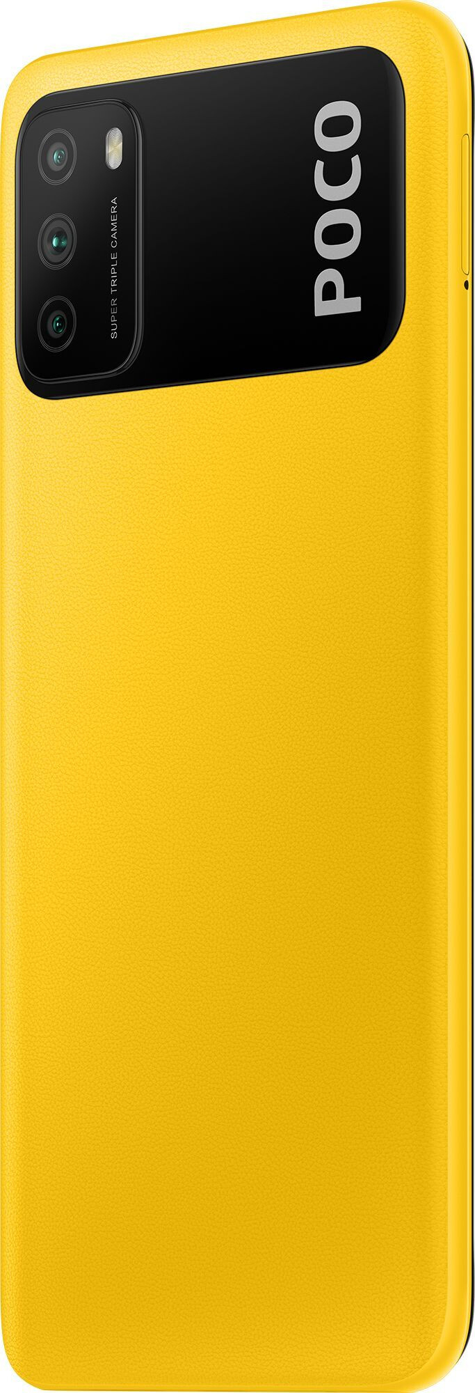 Смартфон Xiaomi Poco M3 4/64Gb Yellow: Фото 7