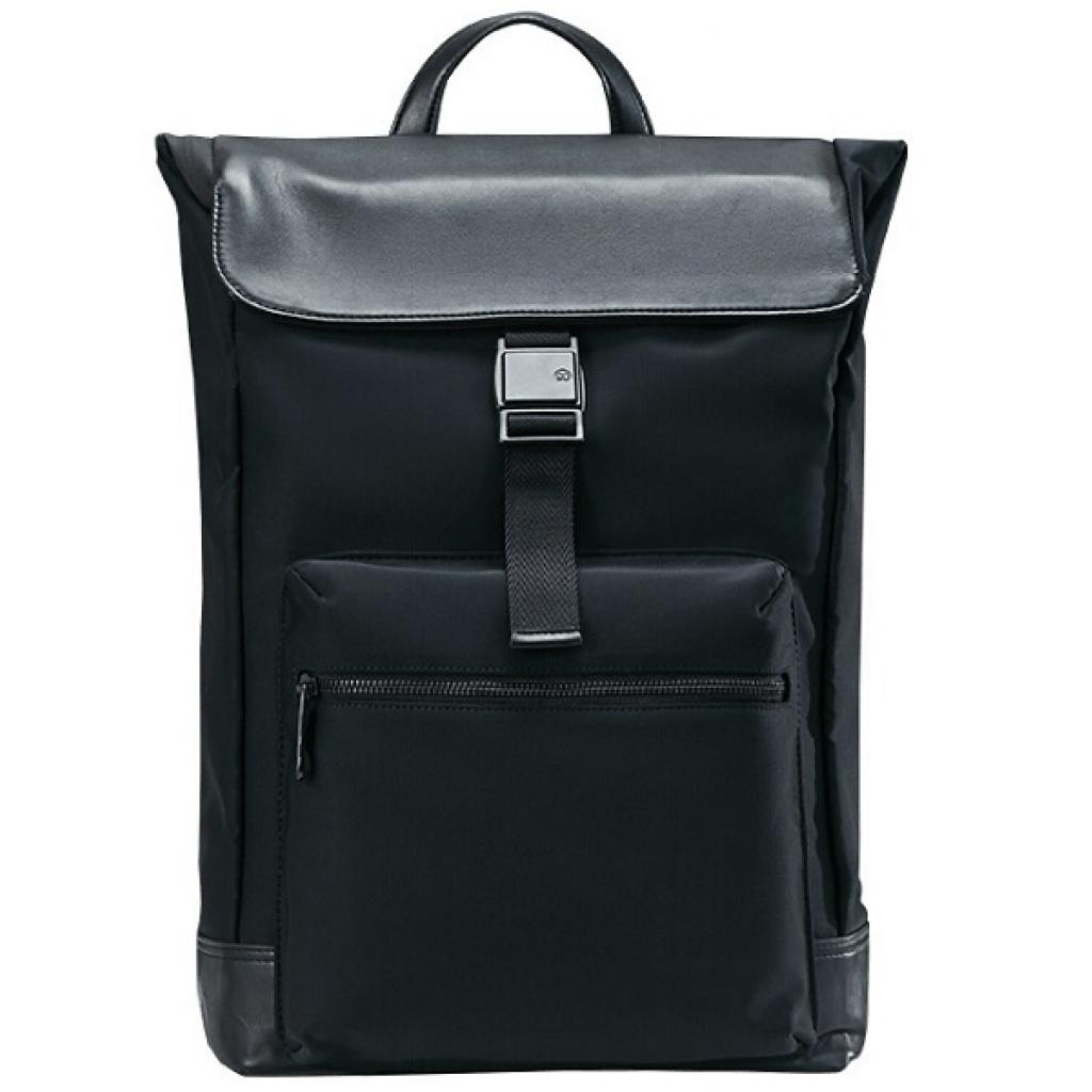 Рюкзак Xiaomi NINETYGO Manhattan Urban Casual Backpack Black: Фото 1