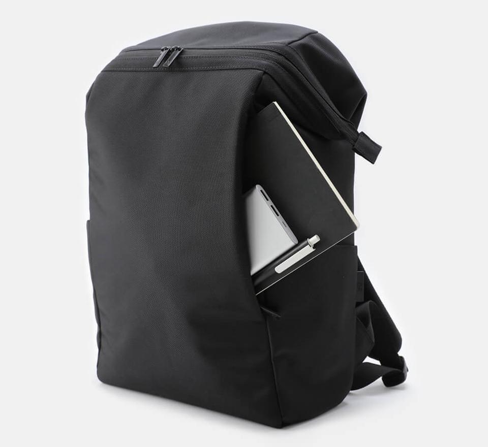 Рюкзак Xiaomi 90 NinetyGo Multitasker Commuting Backpack Grey: Фото 6