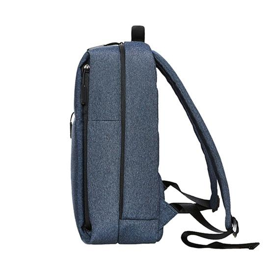 Рюкзак Xiaomi Mi Minimalist Urban Backpack Blue: Фото 2
