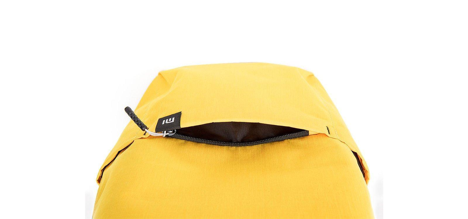 Рюкзак Xiaomi Mi Casual Daypack Yellow: Фото 2