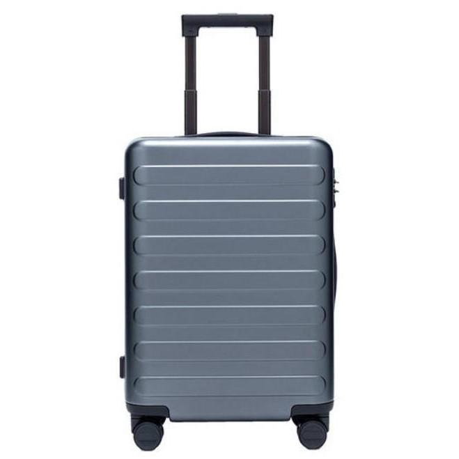 "Чемодан Xiaomi 90FUN Business Travel Luggage 24"" Quiet Grey: Фото 1"