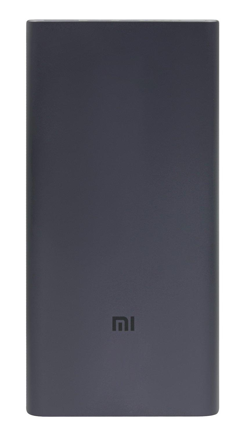 Power Bank Xiaomi 3 10000 mAh Black: Фото 1