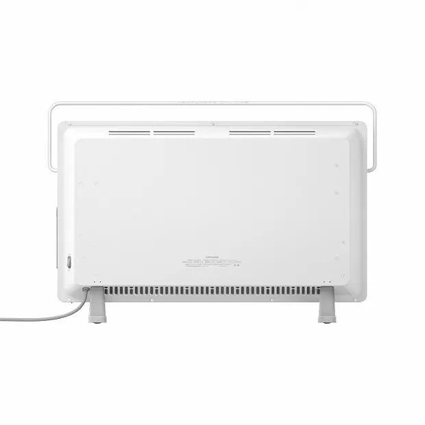 Умный обогреватель Xiaomi Mi Smart Space Heater S (BHR4037GL): Фото 2