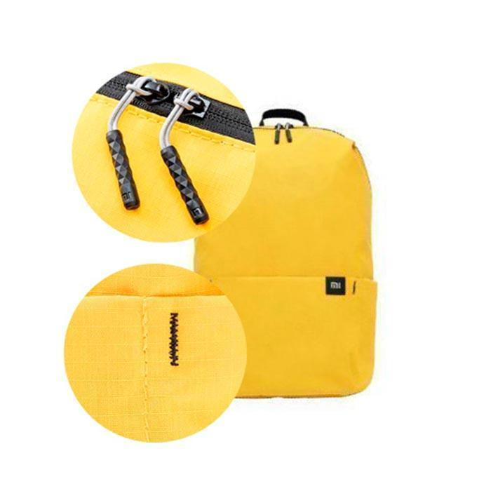Рюкзак Xiaomi Mi Casual Daypack Yellow: Фото 4