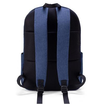 Рюкзак Xiaomi Campus Fashion Casual Backpack Blue: Фото 4
