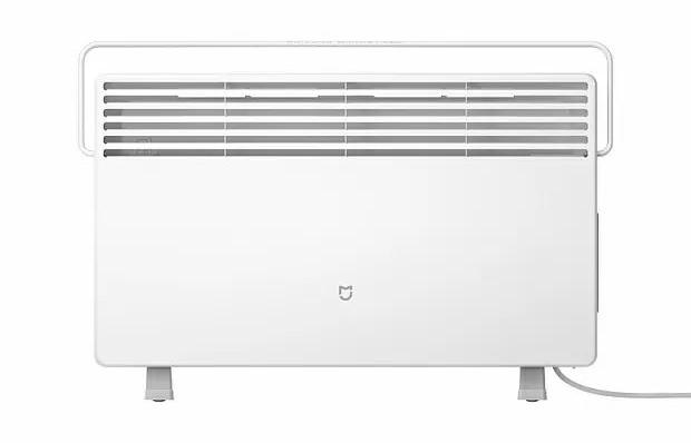 Умный обогреватель Xiaomi Mi Smart Space Heater S (BHR4037GL)