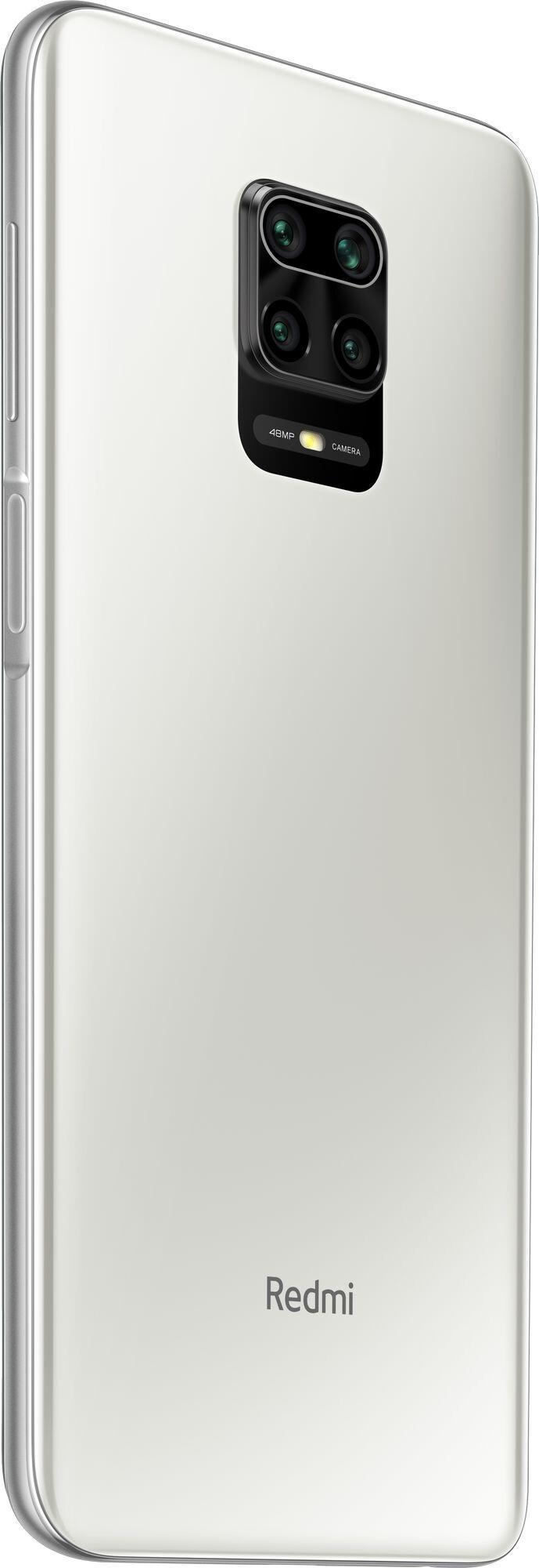Смартфон Xiaomi Redmi Note 9S 6/128Gb White: Фото 7