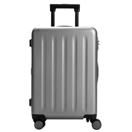 Чемодан Xiaomi 90FUN PC Luggage 24'' Starry Grey: Фото 1