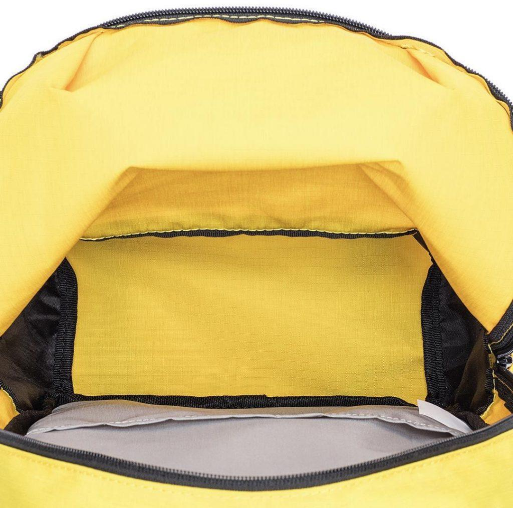 Рюкзак Xiaomi Mi Casual Daypack Yellow: Фото 3