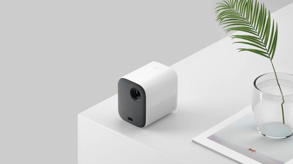 Проектор Xiaomi Mijia Mini Projector DLP Portable: Фото 5