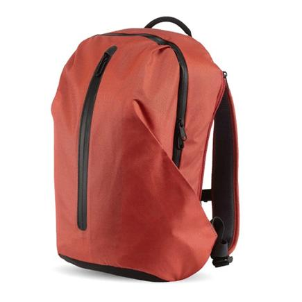 Рюкзак Xiaomi All Weather Functional Backpack Dark Orange: Фото 5