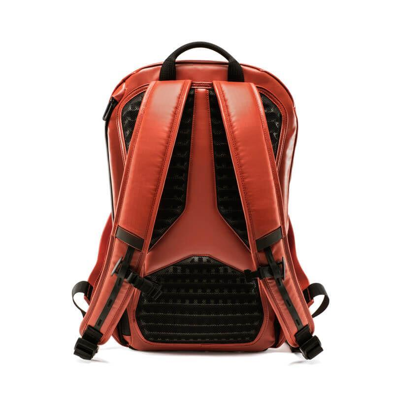Рюкзак Xiaomi All Weather Functional Backpack Dark Orange: Фото 3