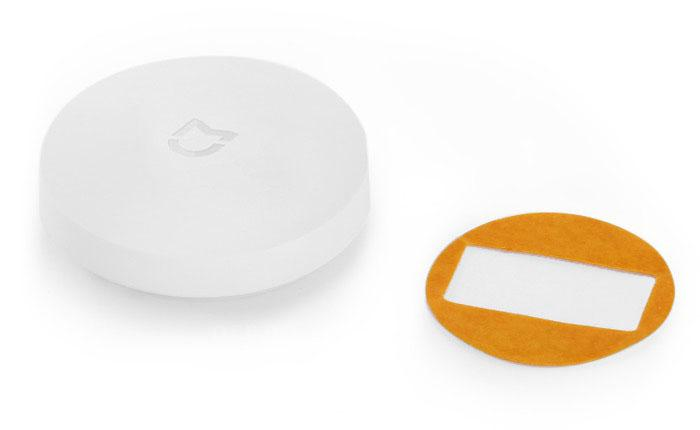 Коммутатор Xiaomi Mi Smart Home Wireless Switch (YTC4017CN): Фото 6