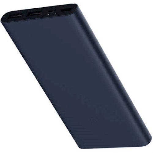 Power bank Xiaomi 2S 10000 mAh Black: Фото 2