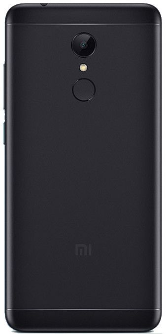 Смартфон Xiaomi Redmi 5 16Gb Black: Фото 3