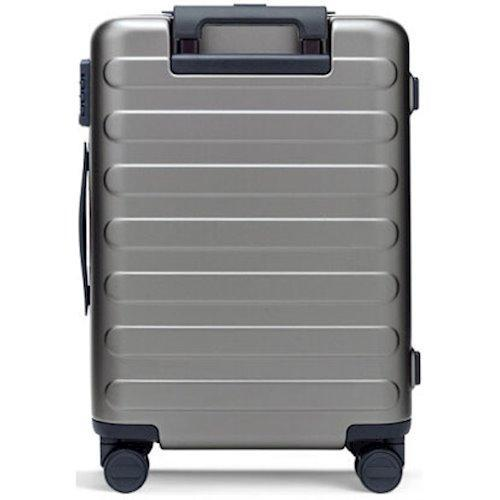 "Чемодан Xiaomi 90FUN Business Travel Luggage 20"" Quiet Grey: Фото 3"