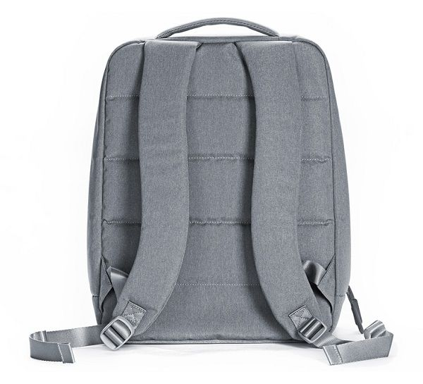 Рюкзак Xiaomi Mi Minimalist Urban Backpack Light: Фото 2