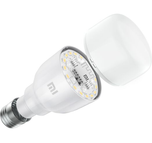 Умная лампочка Xiaomi Mi Led Smart Bulb Essential White/Color (MJDPL01YL): Фото 3