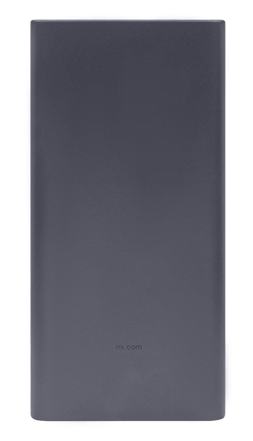 Power Bank Xiaomi 3 10000 mAh Black: Фото 4