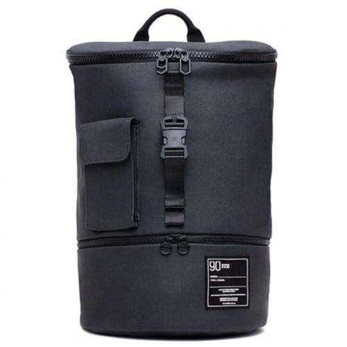 Рюкзак Xiaomi 90FUN Chic Casual Backpack Small Black: Фото 1