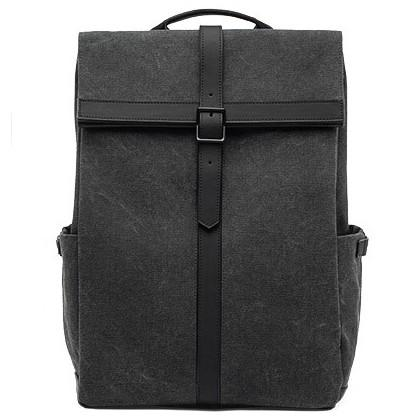 Рюкзак Xiaomi Grinder Oxford Leisure Backpack Black: Фото 1