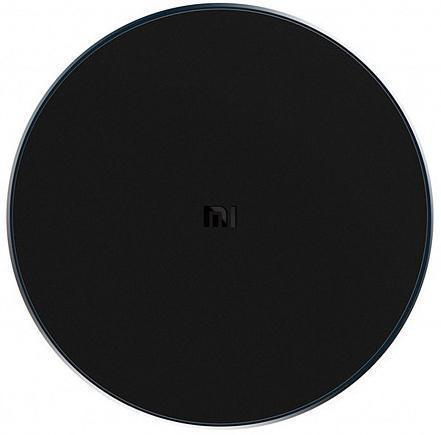 Беспроводное ЗУ Xiaomi Mi Wireless Charging Pad: Фото 3