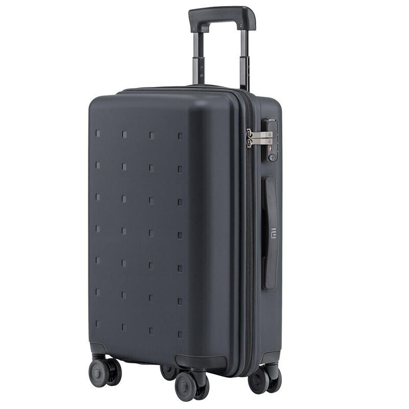 "Чемодан Xiaomi Mi Luggage Youth Edition 20"" Black: Фото 2"