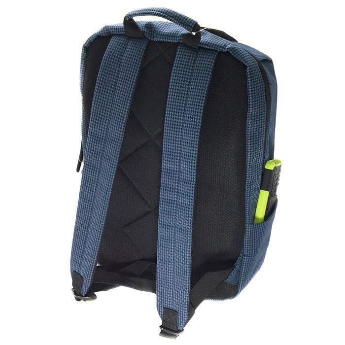 Рюкзак Xiaomi College Leisure Backpack Blue: Фото 4