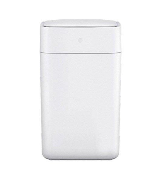 Умное мусорное ведро Xiaomi Townew Smart Trash Can T1 White: Фото 1
