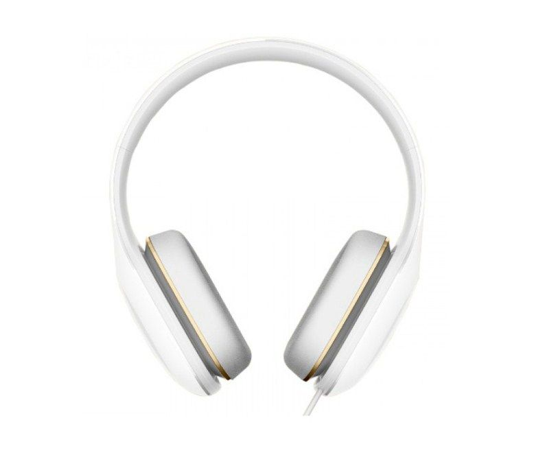 Наушники Xiaomi Mi Headphones 2 White: Фото 2