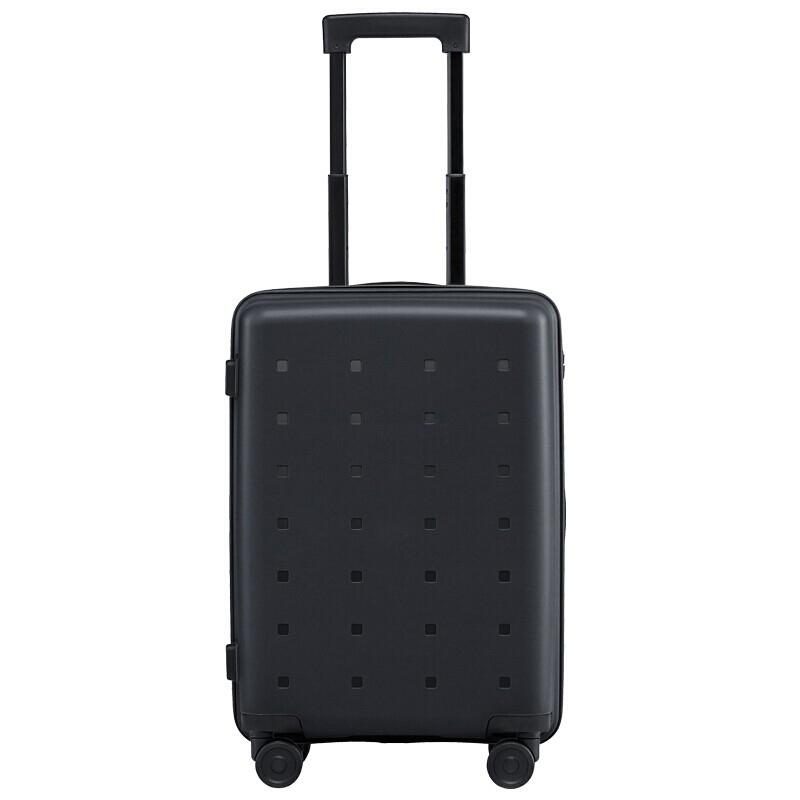 "Чемодан Xiaomi Mi Luggage Youth Edition 20"" Black: Фото 3"