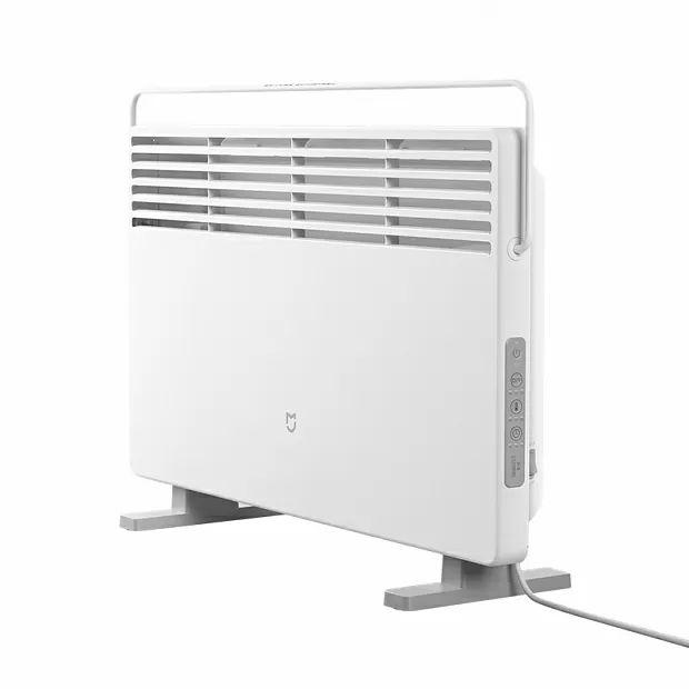 Умный обогреватель Xiaomi Mi Smart Space Heater S (BHR4037GL): Фото 3
