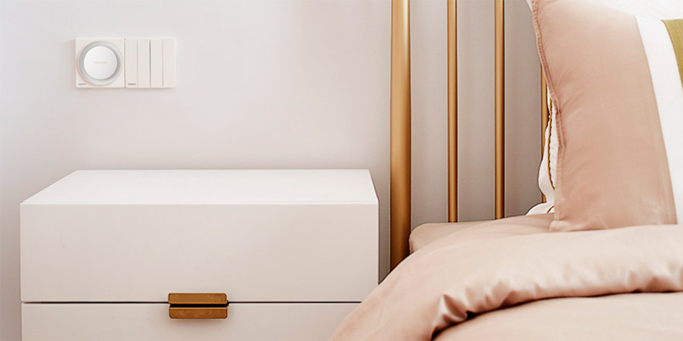Светильник-ночник Xiaomi Yeelight Plug-in Light Sensor Nightlight (YLYD111GL)