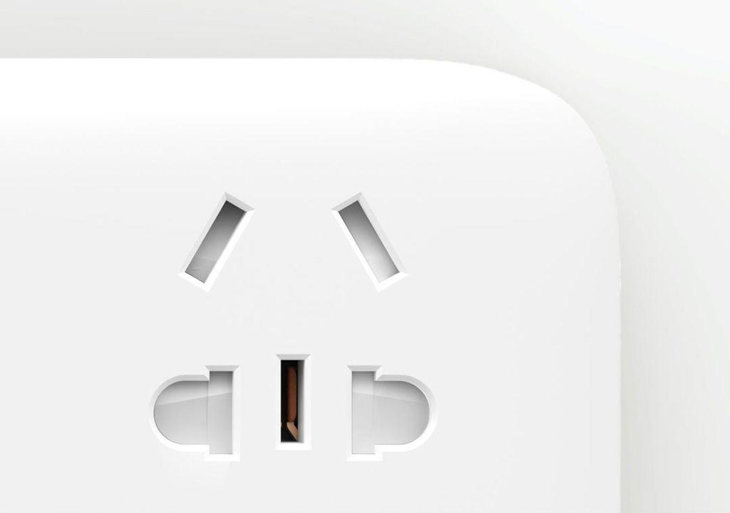 Mi Power Strip 6 розетки и 3 USB порта White_9.jpg