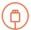 Xiaomi ZMI Power bank 10000 mAh White_4.png