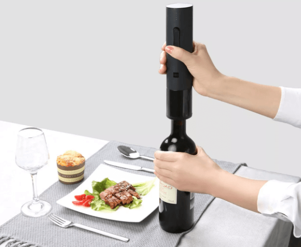 HuoHou Wine Electric Bottle Opener_4.png