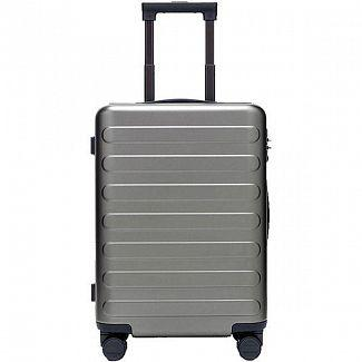 "Чемодан Xiaomi 90FUN Business Travel Luggage 20"" Quiet Grey"