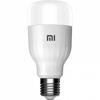 Умная лампочка Xiaomi Mi Led Smart Bulb Essential White/Color (MJDPL01YL)