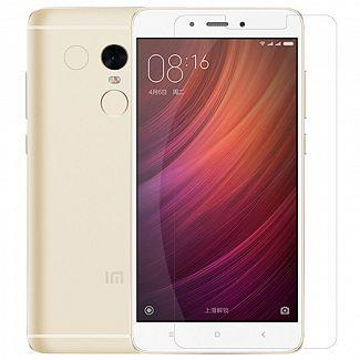 Защитная пленка protective glass Xiaomi Redmi Note 4 (0.33mm Nillkin)