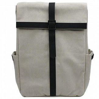 Рюкзак Xiaomi Grinder Oxford Leisure Backpack White